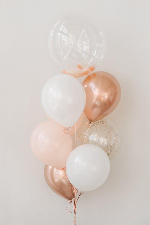 Free stock photo of ball, balloon, balloons
