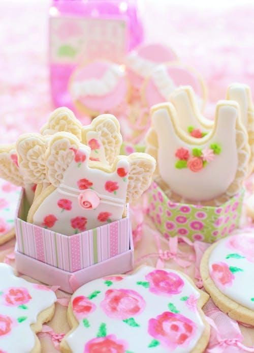 Ảnh lưu trữ miễn phí về bánh ngọt, bánh quy, bánh quy hoàng gia