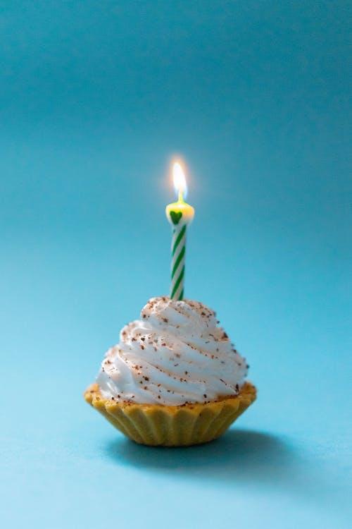 Δωρεάν στοκ φωτογραφιών με cupcake, yummy, αλοιφή