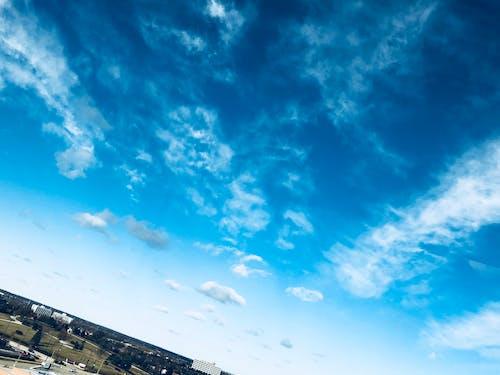 건물, 경치, 경치가 좋은, 공기의 무료 스톡 사진