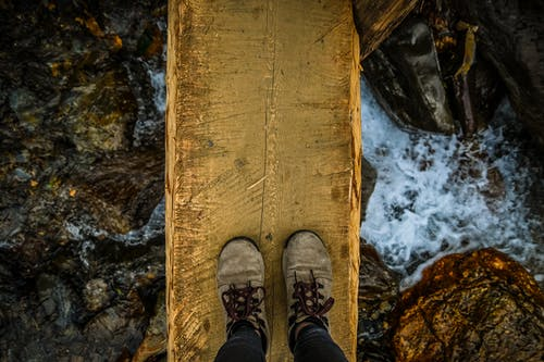 Gratis stockfoto met berg, brug, buiten