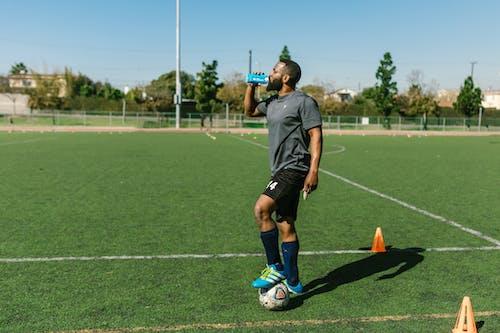 Gratis stockfoto met atleet, bal, buiten activiteit