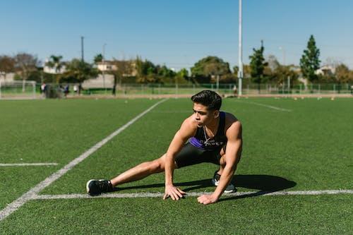 Gratis stockfoto met atleet, aziatische kerel, Aziatische man