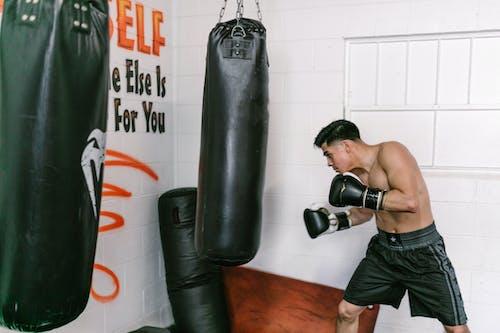 Foto profissional grátis de ação, atividade, atividade física