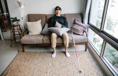 Безкоштовне стокове фото на тему «Windows, вдома, відпочинок»