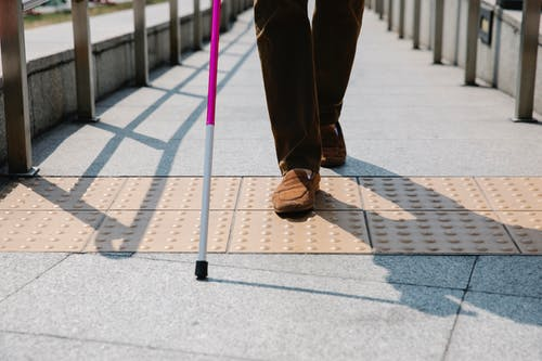 Immagine gratuita di bastone da passeggio, camminando, canna