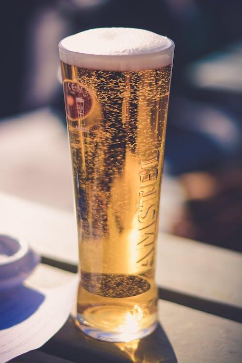 Darmowe zdjęcie z galerii z alkohol, bar, ciemny, drink