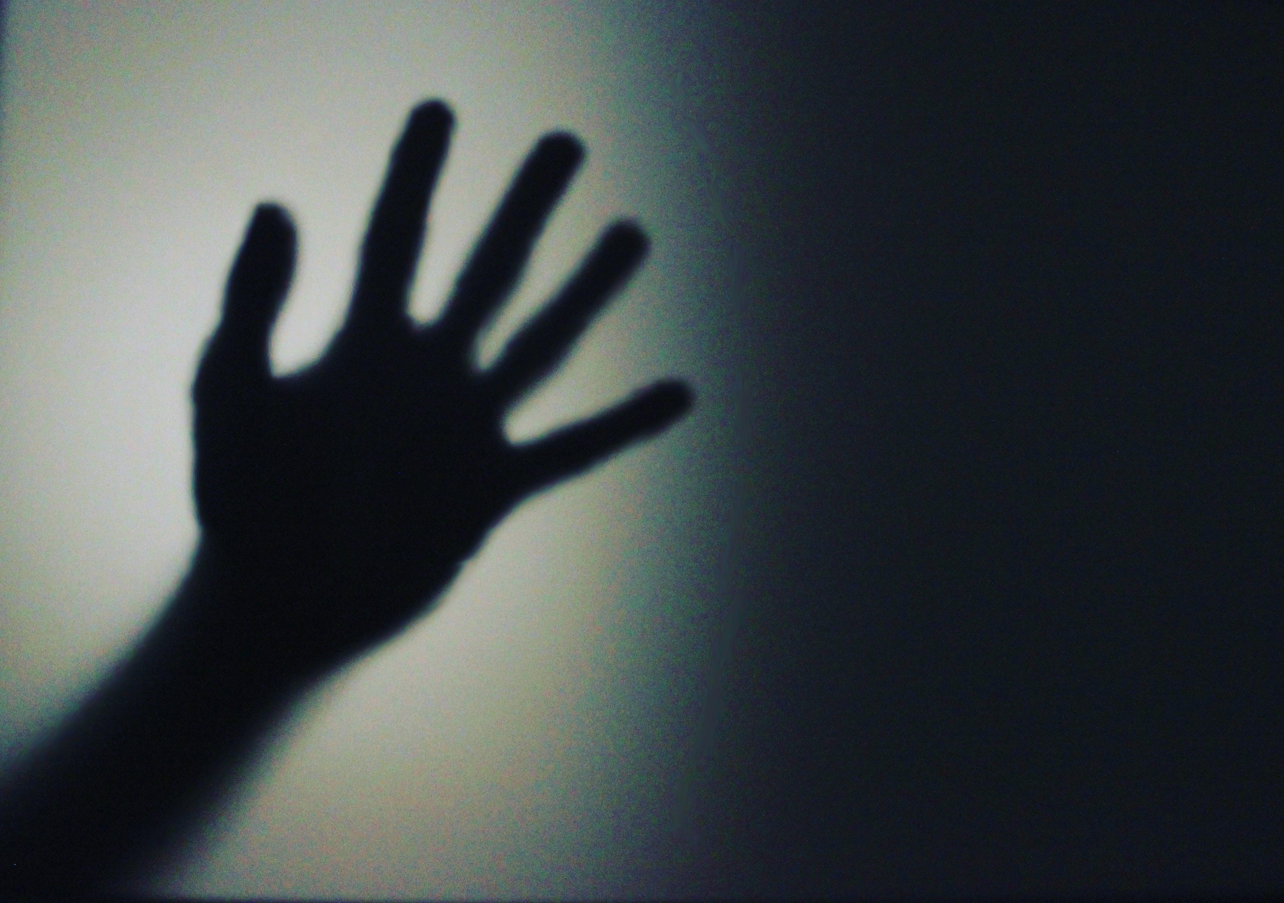 คลังภาพถ่ายฟรี ของ คน, พร่ามัว, มืด, ย้อนแสง