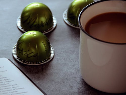 Free stock photo of afternoon, breakfast, coffee