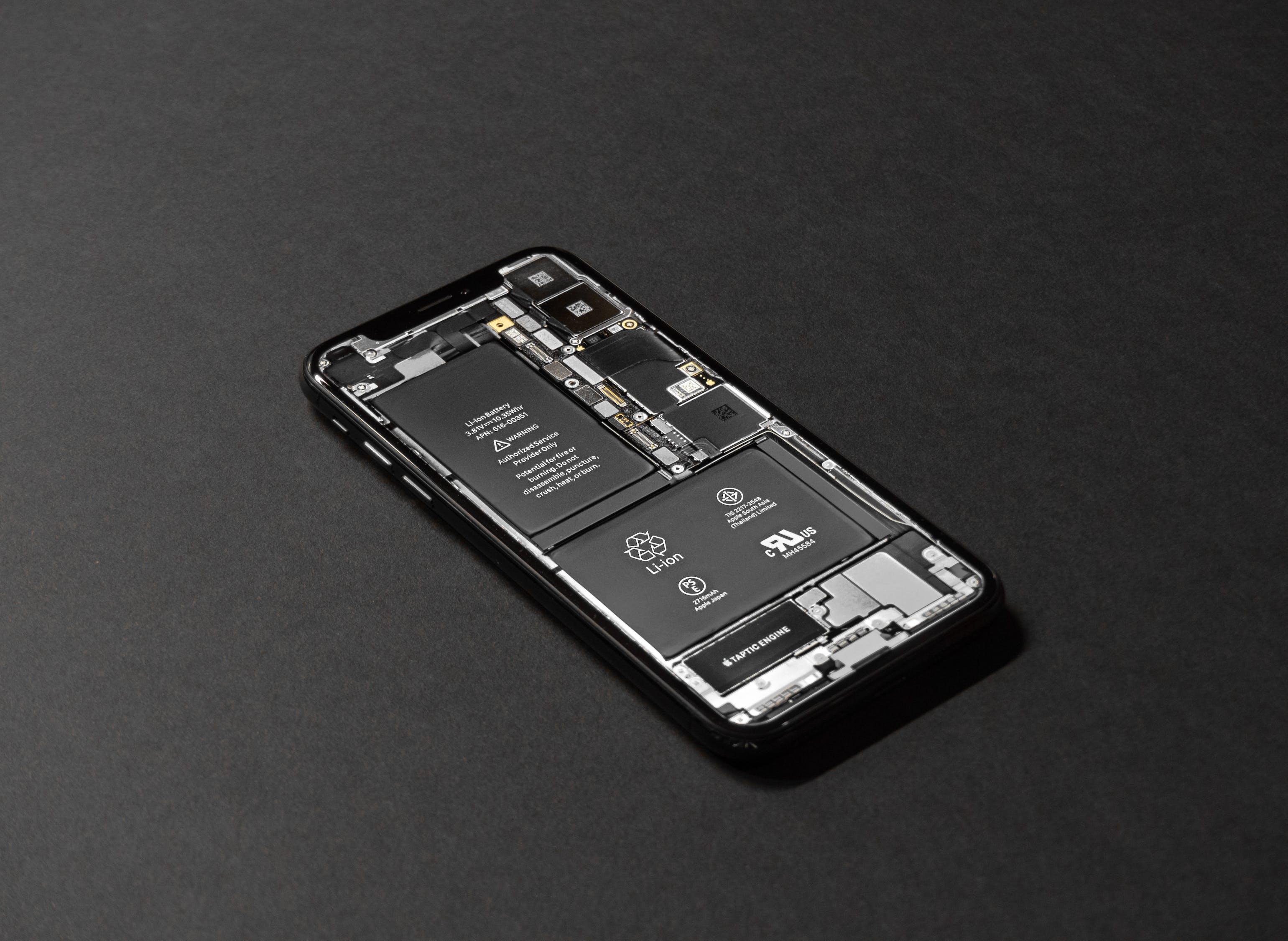 Comment faire réparer son téléphone ?