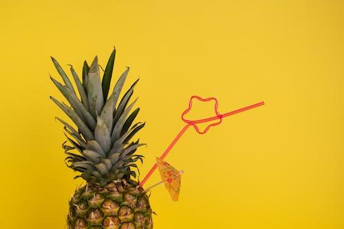 Darmowe zdjęcie z galerii z ananas, apetyczny, cały