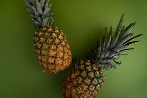 Gratis arkivbilde med ananas, antioksidant, appetittvekkende