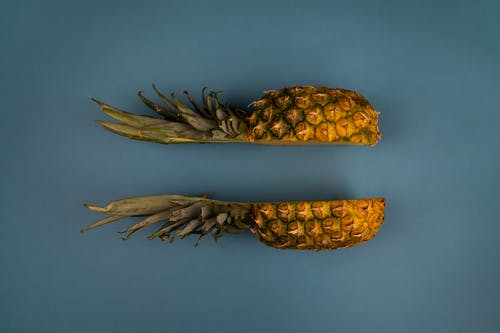 Immagine gratuita di ananas, aroma, buccia