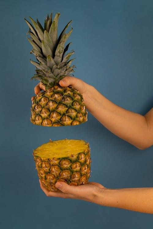 Gratis stockfoto met ananas, anoniem, aroma