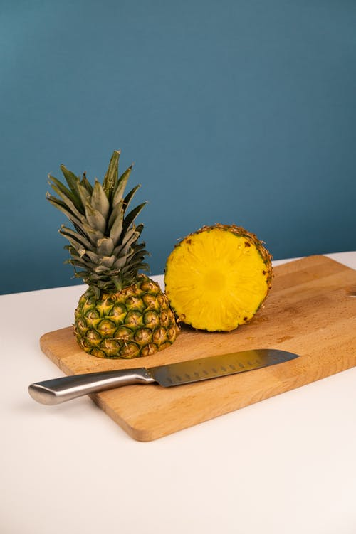 Darmowe zdjęcie z galerii z akcesorium, ananas, aromat
