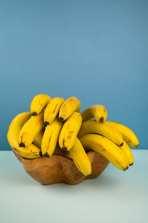 Ingyenes stockfotó anyag, aroma, banán témában