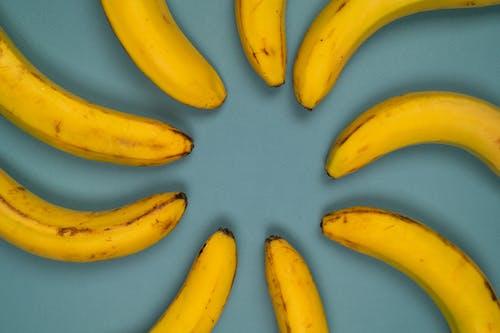 Ingyenes stockfotó aroma, banán, édes témában