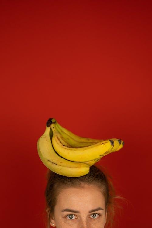 Бесплатное стоковое фото с copy space, аромат, банан