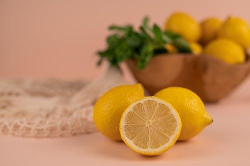 Foto d'estoc gratuïta de cítrics, fresc, fruita
