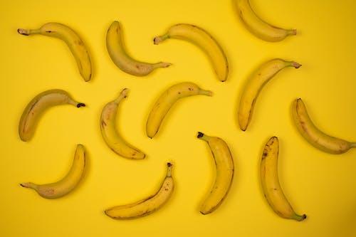 Immagine gratuita di banana, caloria, cibo