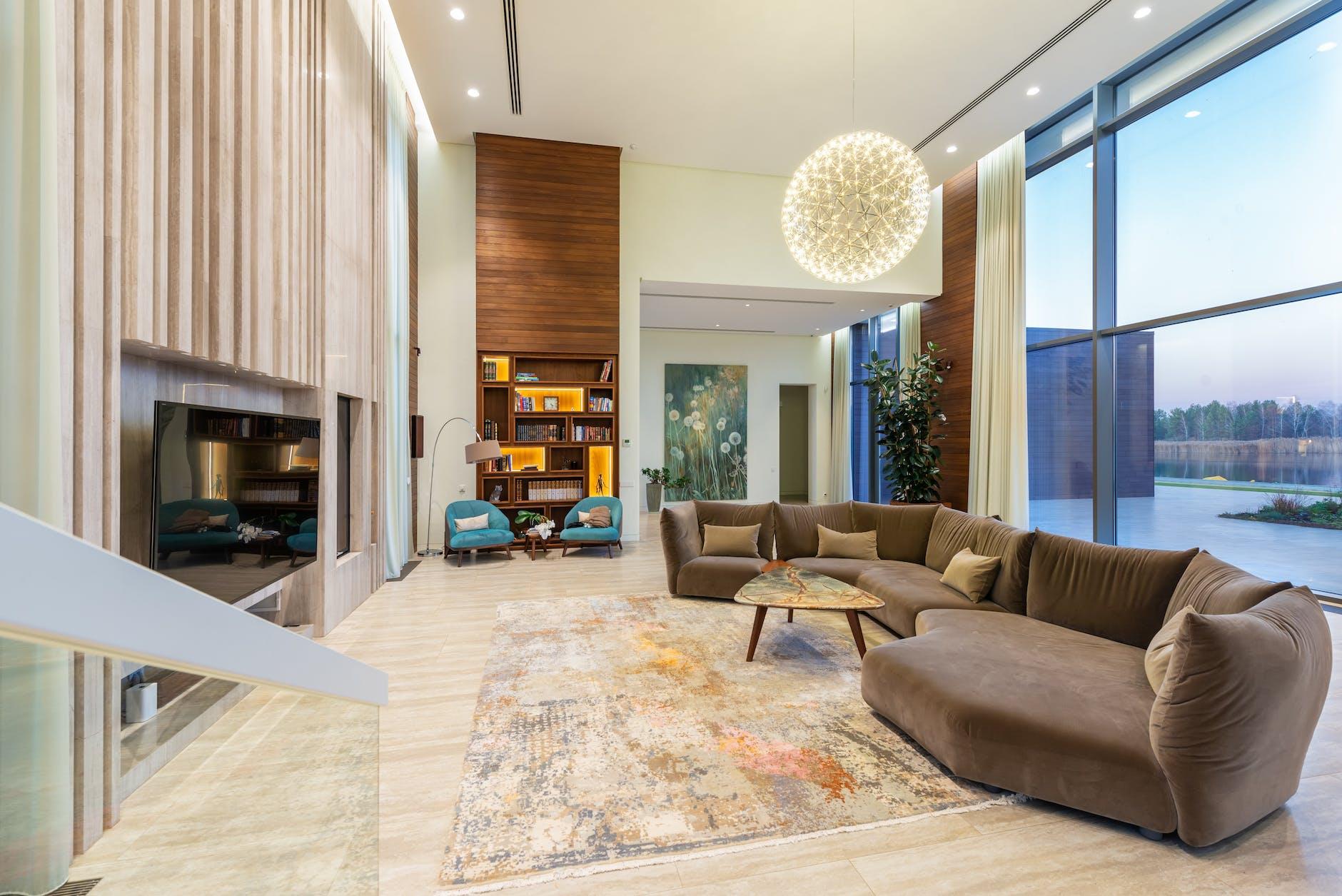 客厅一幅画吸收外界金气,有钱人富三代,我家终于翻身,最好都记下