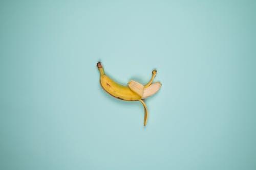Free stock photo of abstract, art, banana