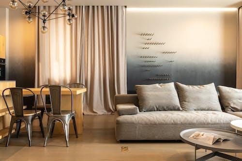 Darmowe zdjęcie z galerii z apartament, dekoracja, dekoracyjny
