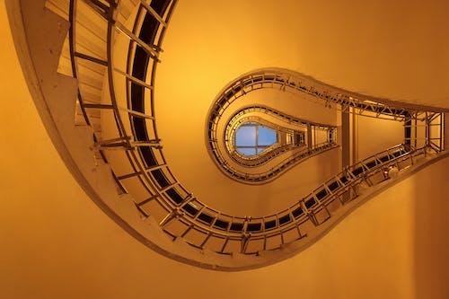 Photos gratuites de abstrait, architecture, art