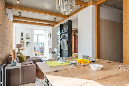 Foto profissional grátis de alimento, apartamento, bacia