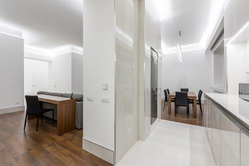 Darmowe zdjęcie z galerii z apartament, dom, domowy