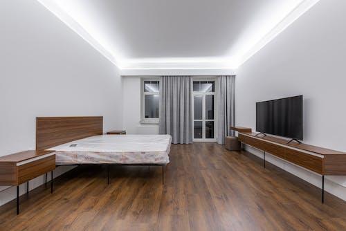 Foto d'estoc gratuïta de a casa, apartament, brillant