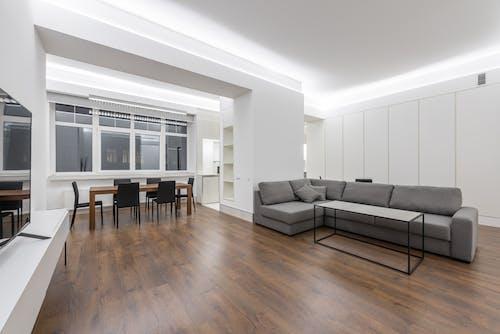 Základová fotografie zdarma na téma apartmán, design, doma