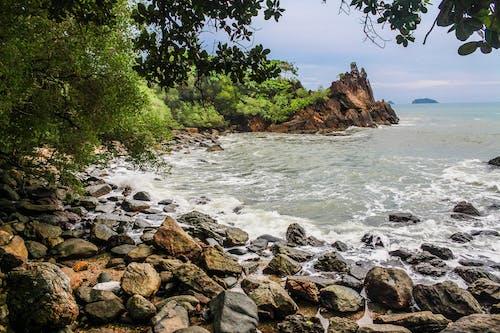 Безкоштовне стокове фото на тему «берег, берег моря, вода, вродлива»