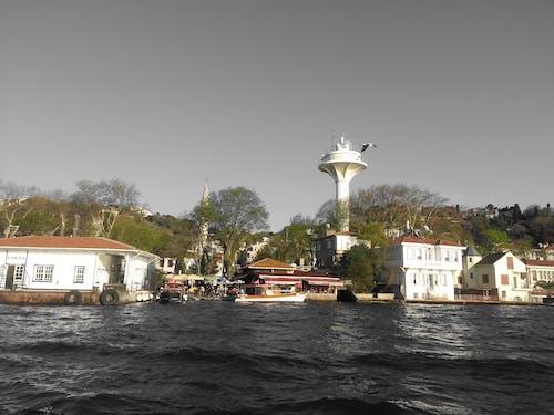 Free stock photo of bosphorus, Istanbul, Kanlıca