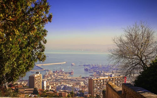 Free stock photo of algeria
