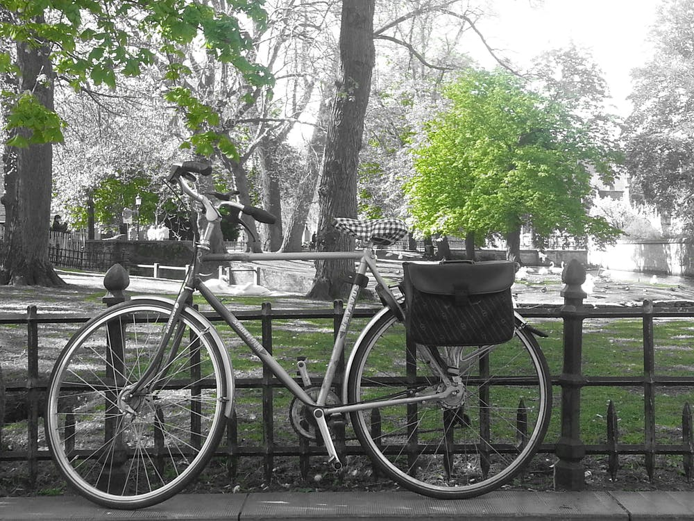 Free stock photo of amsterdam, bicycle