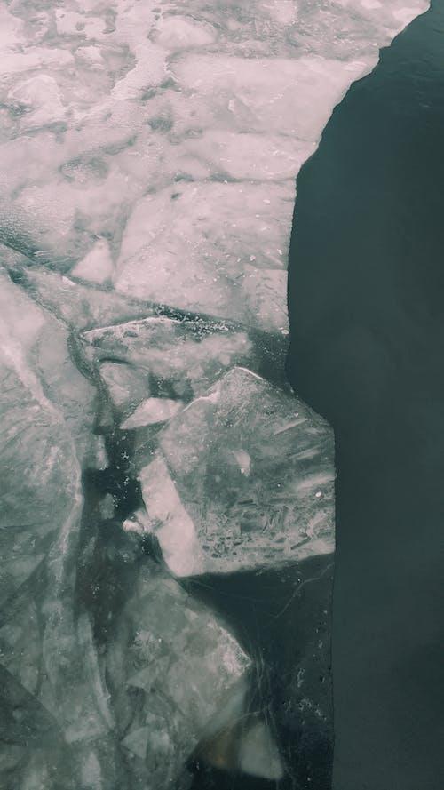 Kostenloses Stock Foto zu abstrakt, draußen, eis