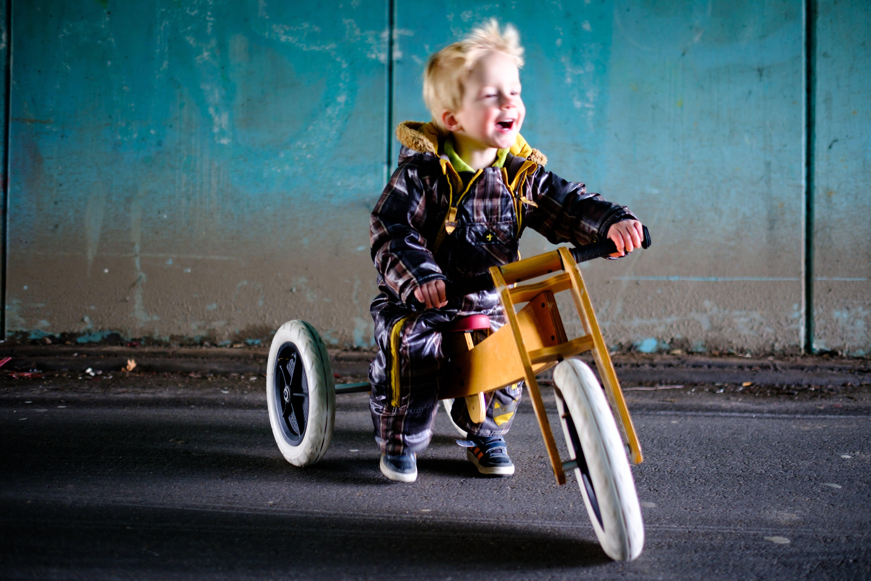 Kostenloses Stock Foto zu fahrrad