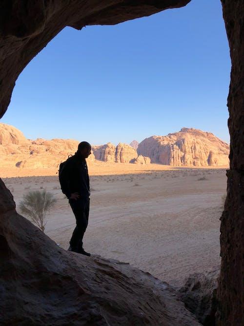 Ảnh lưu trữ miễn phí về Sa mạc