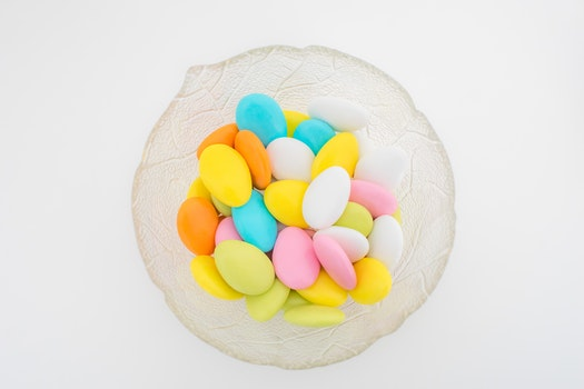Free stock photo of food, easter, chocolate, faded