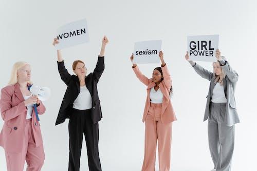Gratis arkivbilde med bannere, diverse, feminisme