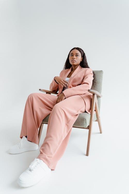 アフリカ系アメリカ人, スタイル, スタジオ撮影の無料の写真素材