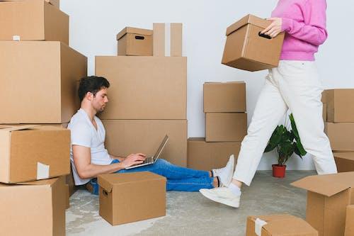 Fotos de stock gratuitas de adentro, alquilar, apartamento