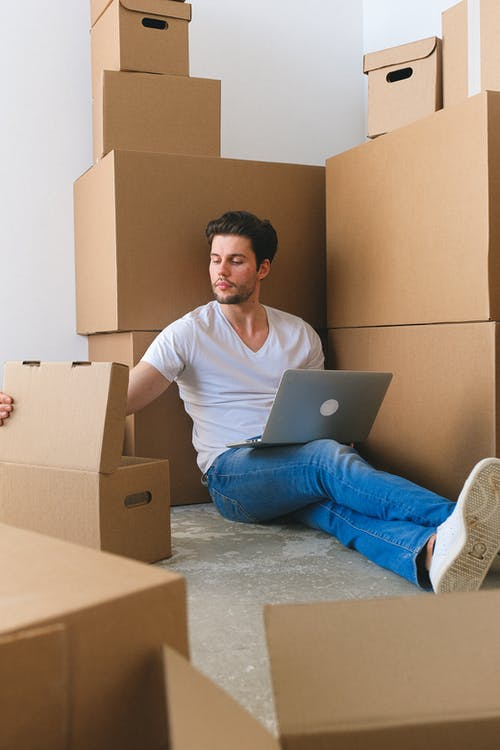 Kostenloses Stock Foto zu anstellung, arbeit, bewegung