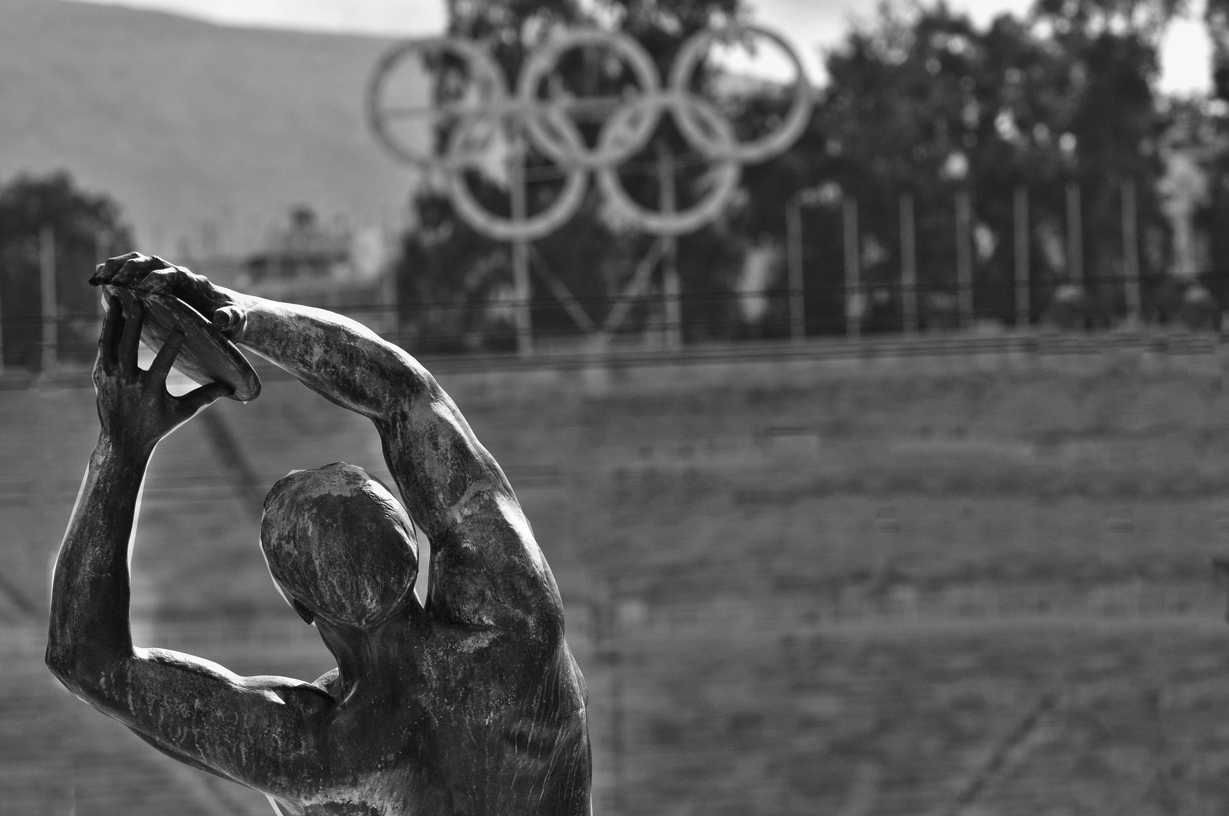 Olympic Figure
