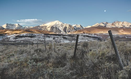 Kostenloses Stock Foto zu berg, berge, berggipfel