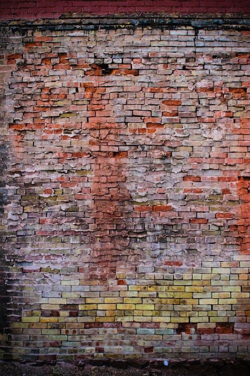 Kostenloses Stock Foto zu arizona, backstein, backsteinbau
