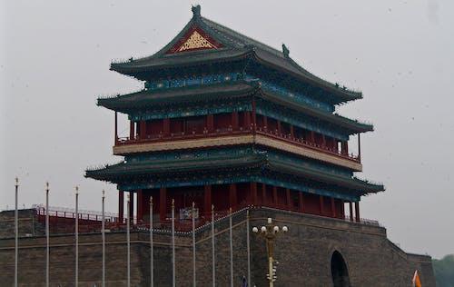 Free stock photo of Beijing, china, forbidden city, Tiananmen Square