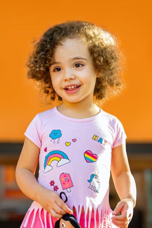 Imagine de stoc gratuită din blondă, copii, copil