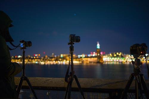 Fotobanka sbezplatnými fotkami na tému fotoaparáty, fotografia, krajina, mesto